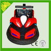 Thrilling And Funny Amusement Rides Dodgem Cars