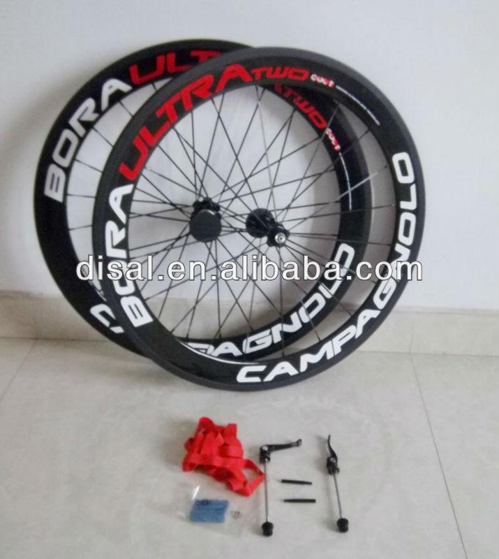 Carbon Wheels Bora OEM Clincher 60mm,Carbon Clincher Wheelset,Bora Carbon Wheel