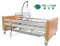 調整可能な電動ハイテク低肥満ベッド