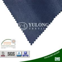 dark grey uv repellent fabric for worker uniforms
