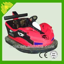 Hot!! Fashion design electric dodgem/bumper car