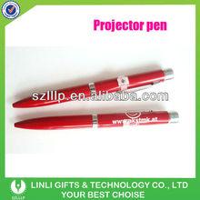 Promotionnel lumière stylo détecteur d'argent