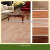 2014 best selling wood grain Pvc flooring plank
