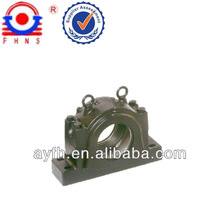 Super Precision Bearing Seat For Coal Conveying Machinery Parts
