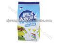 embalagem do leite uht 2013