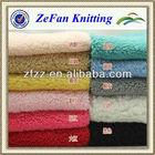 Super soft Faux sherpa fabric wholesale