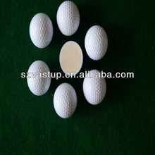 Hotsell 2 piece driving range golf ball