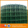 hebei pvc coated animal welded wire mesh, pvc protection wire mesh fence .