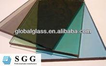 High Quality Tinted Glass Saint Gobain