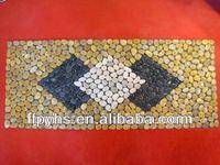 decorative indoor stone