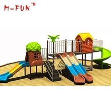 amazing jungle children plastic outdoor playset