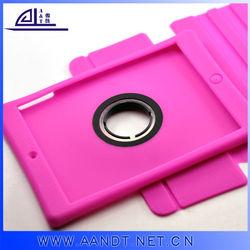 2013 new fashion design pink case for ipad mini
