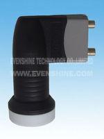 HD Universal Ku Band Twin LNB for holder LNB6124