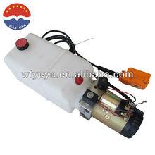 china hydraulic power unit
