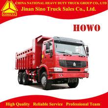 SINOTRUK dump truck / dumper / tipper truck / tipper for sale