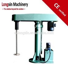 To Korea GFJ coating paint ink pre mixing industrial high speed mixer disperser