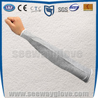 Two layers Class 5 HPPE sleeve,glass handling sleeve,arm protective sleeve