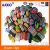 Japanese washi paper ,washi masking tape,decorative washi tape for gift paking and decoration