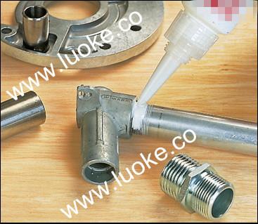 567 High Temperature Thread Sealant