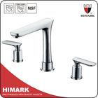 High anti-corrosion protection basin mixer sanitary wares