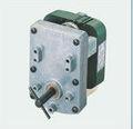 ac shaded pole geared motor powerful electrical motor 12v