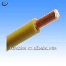 manufacturing best selling 1.5mm2 PVC Insulated electrical wire