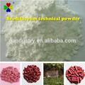 Poudre blanche 95% poison à rat rodenticide tc brodifacoum