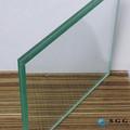 clarabóia do telhado de vidro laminado pvb