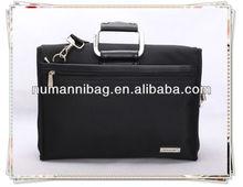 Large Capacity 14 Inch Men Laptop Brief Cases