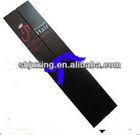 high quality cheap rigid hair extension packaging box
