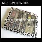 Hot! box packing eyeshadow lipgloss lipstick brush nail polish magic,bright color, cosmetics kit