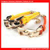 Alloy adjustable chain leather bracelet clasp MYD-PB-426-3