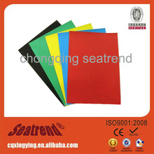 2013 new product colors coated pvc magnetic sheets