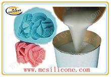 RTV-2 Silicone for Casting Fine Details, Liquid RTV Silicone Rubber for Mold Making