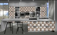 Metal Drawer Cabinet/Stainless Steel Kitchen Wall Shelf