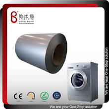 pre-painted galvanized steel coil for washing machine