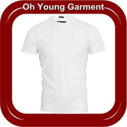 Hot ! Mens T Shirts OEM Short Tee Shirts Customized OEM Service Short Tee Shirts for Men