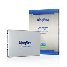 """KingFast 2.5""""SATA3 ultra thin 500GB MLC SSD hard drive for laptop"""