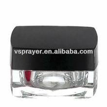 15ml acrylic jar