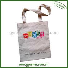 blank tote cotton bag shopping