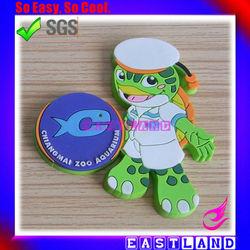 Promotional Custom 3D Fridge Magnet