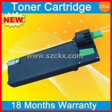 Compatible Empty Toner Cartridge Sharp AR-208T For AR203E Copier