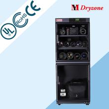 Auto Dry Box For cameras Lens Photographic Equipment