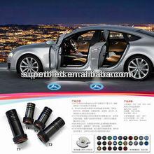 12V LED Car door welcome light led car laser logo projector light /Ghost shadow light