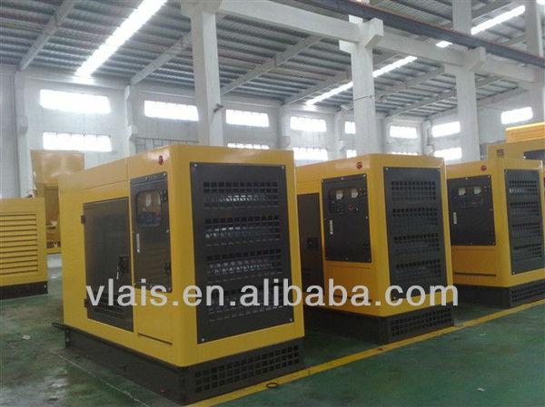 Grandes generadores diesel generador de marca famosa de china motor weichai 37.5 kva gf- 30( 10,20,30,50 kva, 100 kva, 200 kva-- 1250kva)
