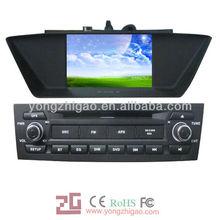6.95'' TFT Monitor car DVD gps navigation for BMW
