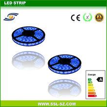 CE&RoHS Approved 8mm Width PCB 48W LED RGB Strip Lighting