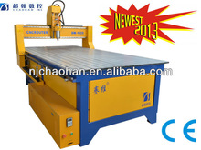 4-axis cnc router making furniture/door/chair machine