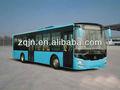 Sinotruk inter de milán - autobús de la ciudad / autobús de la ciudad de dimensiones