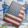 Wholesale English flag Flag Magnetic Leather cover Case for ipad mini